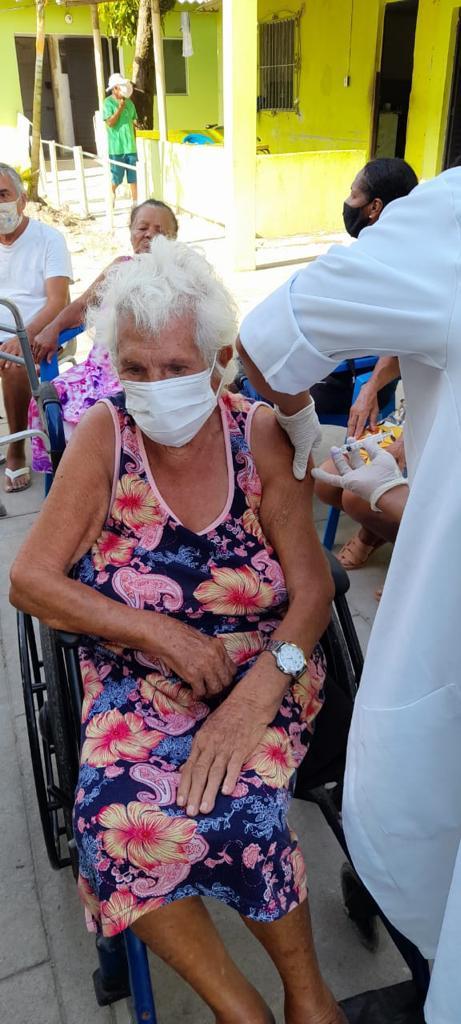 Prefeitura de Araruama segue com vacinação contra a Covid-19
