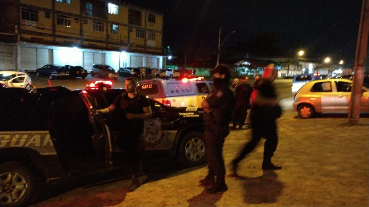 Prefeitura intensifica fiscalização para evitar aglomerações em período de Carnaval