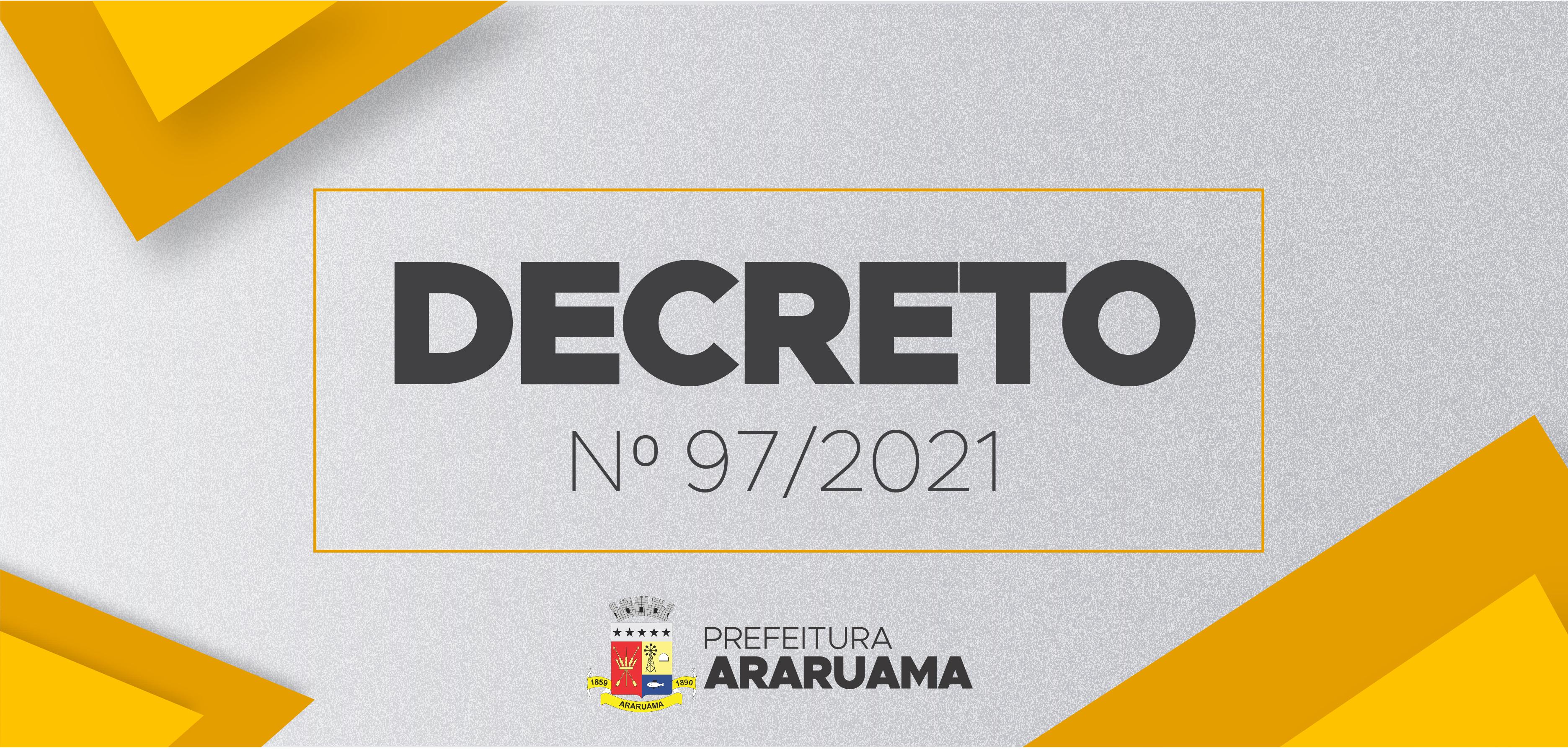 Prefeitura de Araruama publica novo decreto com medidas para o enfrentamento ao Coronavírus
