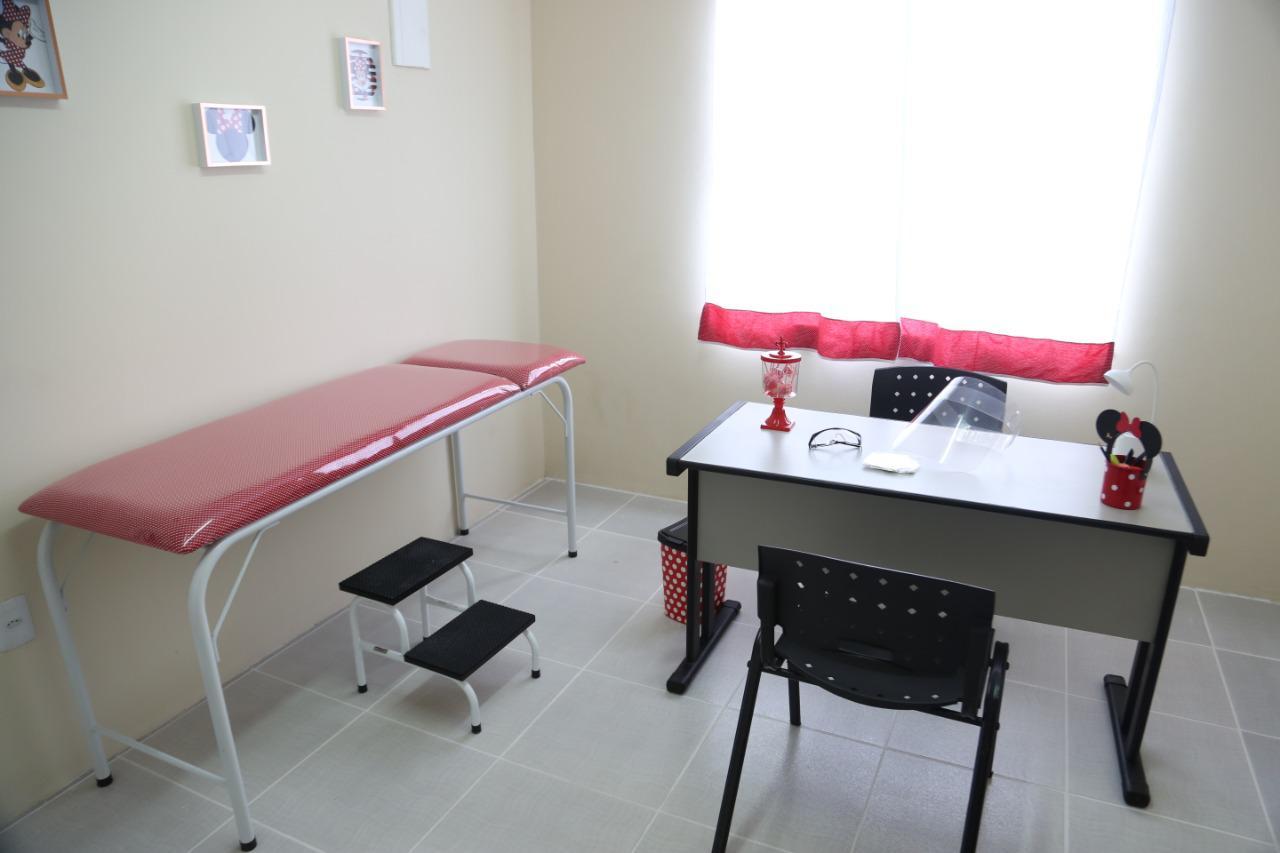 Prefeitura de Araruama inaugura Centro de Atenção Psicossocial Infantojuvenil (Capsi) no bairro Mataruna